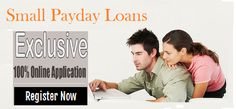 Perfect financial option to untimely cash issue via online. it is the deal to satisfy all your small cash need.