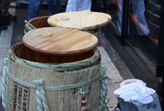Silvesterrauschen in Tokio - Roadtrippin' Picnic, Basket, Seafood Market, Picnics