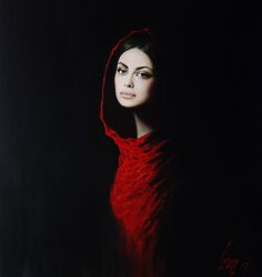 Taras Loboda (b1961 Ivano-Frankovsk, West Ukraine; into the family of Ivan Loboda (b1926), famous Ukrainian artist)