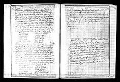 Luzene Merideth discovered in U.S., Quaker Meeting Records, 1681-1935