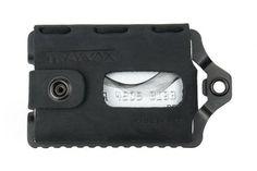 Trayvax Element - Stealth Black (Black Edition) - Trayvax Enterprises - 1