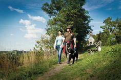 Wandern durch die Region Bad Gleichenberg #badgleichenberg #regionbadgleichenberg Mountains, Nature, Travel, Hiking, Vacation, Naturaleza, Viajes, Destinations, Traveling