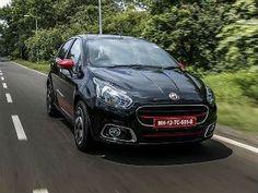 Fiat Abarth Punto Evo and Abarth Avventura launched