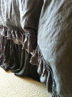 Bella Notte Allysa bed linen - divine!