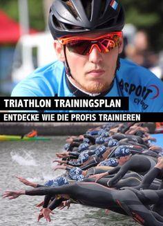 Triathlon Trainingsplan - Wie die Profis trainieren und sich in 3 Disziplinen auf Wettkämpfe vorbereiten. Wie Triathlet Oliver Gorges aus Luxemburg es macht - Mehr dazu auf www.rosportlife.com