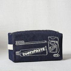 Dakine Travel vibrante Kit petit nécessaire de toilette Wash sac Carbone