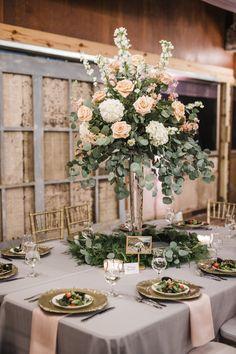 Wedding Flowers, Table Settings, Floral, Flowers, Place Settings, Flower, Bridal Flowers, Tablescapes
