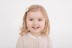 Big Sister   Rose Gold   Cream   Smile   Child Photographer