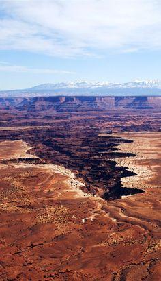 Canyonlands National Park, near Moab, Utah
