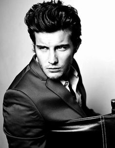 "Nico Tortorella - I'm actually really sad that his character is dead in ""The Following"""