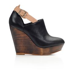 <3 these wedges:: Loeffler Randall Lily Wedge