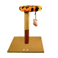 Muebles para gatos Nº 6 Cat Scratching Post, Animals And Pets, Gym, Cats, Projects, House, Home Decor, Stuff Stuff, House For Cats
