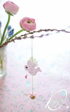 rie elise larsen papiervogel - wunderschön-gemacht