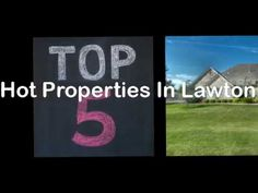 Lawton, OK Homes For Sale In Elgin Cache