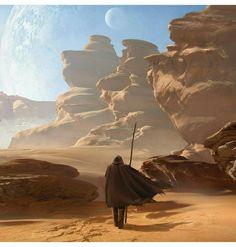 dune... freeman