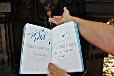 Livro Pó de Lua @kitaferreira Inventando com a Mamãe