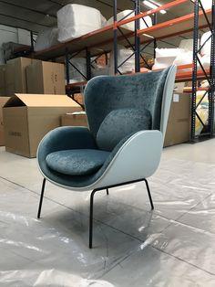 NORMAN designed for INGE BOGAERT (Belgium)