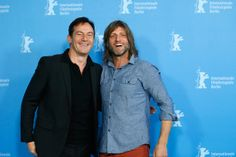 Jason Isaacs - 'Things People Do' Photocall - 64th Berlinale International Film Festival
