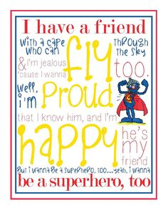 Super Grover Dave Matthews sing about Feelings by CreaseStudio, $9.00