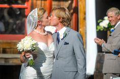 Sarah + Jason // Dry Gulch Place Wedding in Breckenridge, CO   Petal and Bean - Sarah Jason