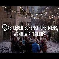 """Deutsche Telekom Weihnachtskampagne: """"Das Leben schenkt uns mehr, wenn wir teilen"""""""