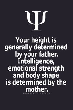 my height's from my mom, so i have no idea how accurate this is