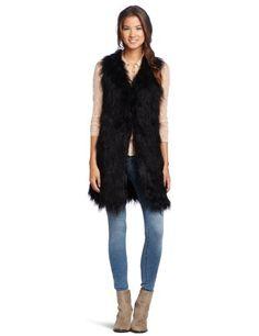 TOPSELLER! BB Dakota Juniors Roxanne Vest $44.99