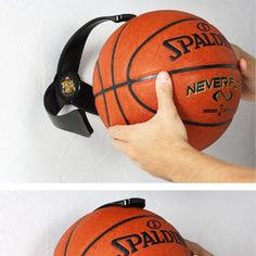 Basketball Ball Claw