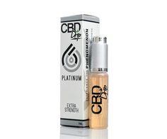 CBD Drip - PLATINUM /58mg of CBD