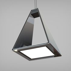 LightKulture.com - Tria - LED Pendant Lamp | Blackjack, $425.00 (http://www.lightkulture.com/tria-led-pendant-lamp-blackjack/)