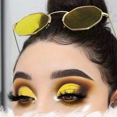 Makeup Eye Looks, Beautiful Eye Makeup, Eye Makeup Art, Cute Makeup, Pretty Makeup, Eyeshadow Makeup, Makeup Tips, Makeup Ideas, Eyeshadows