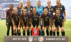 US Women's Soccer Team ratifies new CBA = Huge news came out for women's soccer on Wednesday morning, when it was confirmed that the USWNT and US Soccer have ratified a new collective bargaining agreement that will extend through the year 2021. Per the official release…..