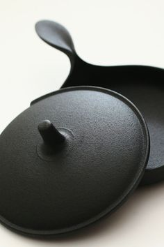 I love cast iron - there are few things that don't taste better cooked in it.