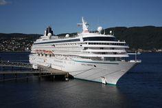 Mar Báltico y la experiencia a bordo del Crystal Symphony - http://vivirenelmundo.com/mar-baltico-y-la-experiencia-bordo-del-crystal-symphony/4662