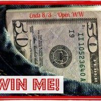 Enter to #win $50 PAYPAL CASH - Weekend #ELITECASHFLASH #Giveaway! ends 8/3 Open WW