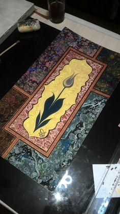 Asian Art, Marble Art, Chini, Painting, Graphic Design, Turkish Marbling, Marbling Fabric, Art, Ebru Art