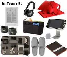 In Transit Gift Set