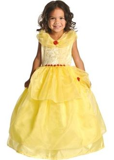 Deluxe Princess Belle Dress Up Costume Princess Dress Up Clothes, Belle Dress Up, Disney Princess Dress Up, Girls Dress Up, Dress Up Outfits, Dress Up Costumes, Girl Costumes, Princess Dresses, Fancy Dress