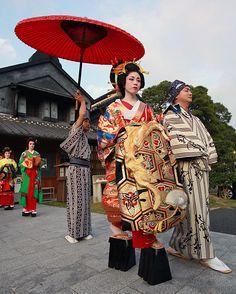 Oiran #3, a photo from Tochigi, Kanto | TrekEarth
