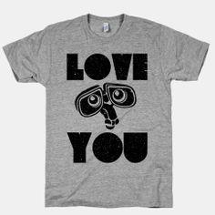 Love You For Eva | HUMAN | T-Shirts, Tanks, Sweatshirts and Hoodies