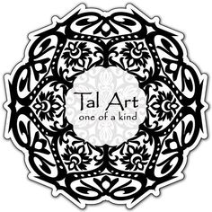I'm offering a discount! CheckOut our unique one of a kind jewelry Israel, Mandala, Deco, Store, Unique Jewelry, Handmade Gifts, Etsy, Kid Craft Gifts, Larger