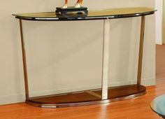 He-3304-05 Dunham Collection Sofa Table, Base