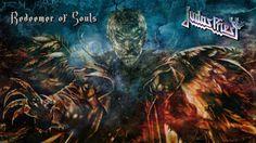 El Descanso del Escriba: Redeemer Of Souls,lo nuevo de Judas Priest