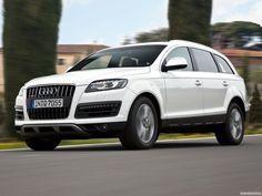 Cool Audi 2017: Audi Q7... Car24 - World Bayers Check more at http://car24.top/2017/2017/07/17/audi-2017-audi-q7-car24-world-bayers-37/