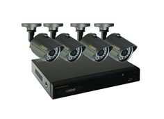 Q-See QT534-4E4-5 4 Channel Full D1 Surveillance System with 4-700TVL Cameras and Pre-Installed 500GB Hard Drive - http://www.discountbazaaronline.com/q-see-qt534-4e4-5-4-channel-full-d1-surveillance-system-with-4-700tvl-cameras-and-pre-installed-500gb-hard-drive/