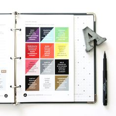 A Branding Workbook for Small Businesses Run By Creative People: 40+ pages of info, exercises, and tips for crafting a UNIQUE and lasting brand identity. #akulakreative