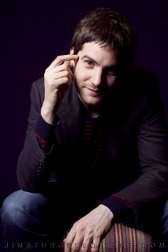 Jim Sturgess-my future husband!