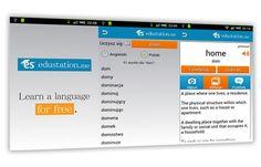 Edustation es una plataforma innovadora de educación online con la que puedes aprender inglés de forma gratuita.