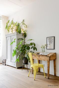 Verkoop fotografie voor Familiehuis in prachtig momumentaal pand in Amsterdam ©BintiHome