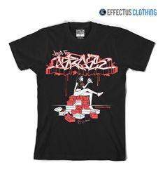 354f7133 Effectus Clothing - Shirt match infrareds-Infrared Jordan Shirt-Shirt to  match Infrared Sneakers